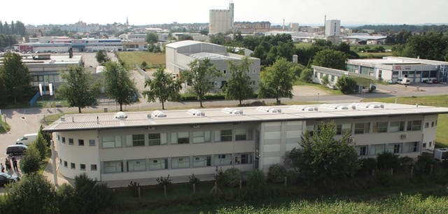 Technology Park Ljubljana