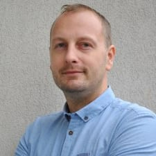 Marko Močnik