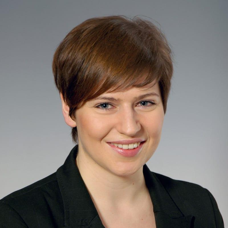 Veronika Ziesacher