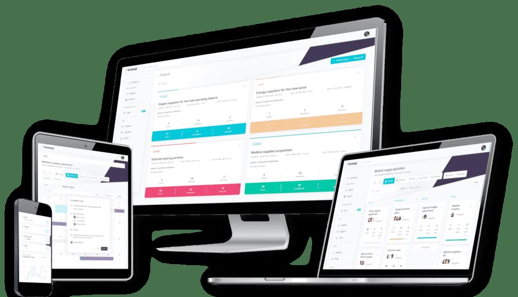 Scaleup Interview - Kontraqt - Product