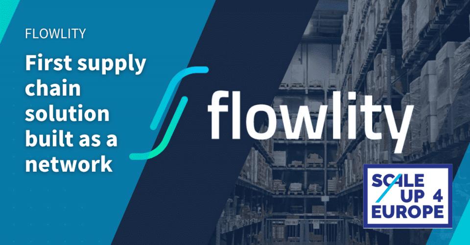 Scale-up Interview: Flowlity - Header
